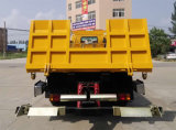 Venda de 3 toneladas de caminhão de reboque de Elevação Mini caminhão de reboque de estrada