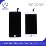Pantalla LCD de la fábrica china para el iPhone 6 pantalla LCD digitalizar