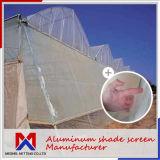 농업 사용을%s 100% 새로운 HDPE 그리고 UV 반대로 곤충 그물