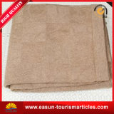 Manta de lana ejército marrón calificado
