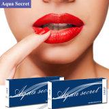Bom Feedback hialuronato de enchimento dérmica para lábios