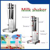 1L Machine van de Milkshake van het roestvrij staal de Enige Hoofd