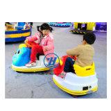 Coche de parachoques eléctrico de fichas del parque de atracciones mini para los niños (ZJ-BC-30)