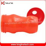 صنع وفقا لطلب الزّبون لون [700مل] بلاستيكيّة رجّاجة زجاجة صاحب مصنع ([كل-7099])