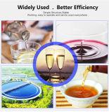 広く利用されたジュースフィルター、食糧タイプ版フレームの石油フィルター、飲み物、水、ミルクフィルター、フィルターを使用してLaborary