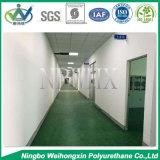 Polyol vert Colorant pour mousse de PU matelas éponge TDI MDI