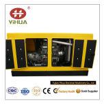 Le diesel de Yihua Weifang Tianhe GEN-A placé 60kw/75kVA