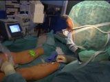 나 G060b의 조밀한 휴대용 의학 정맥 측정기 (선반에)