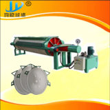 Vin multifonctionnelle filtre presse assèchement automatique filtre presse pour la vente en gros