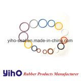 De RubberO-ring NBR/SBR/EPDM/FKM/Viton/Silicone van uitstekende kwaliteit