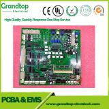 GPS, der Schaltkarte-Vorstand PCBA mit 4 Schichten Leiterplatte-aufspürt