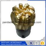 Bit de broca de PDC para a perfuração do Sandstone/o bit núcleo do diamante