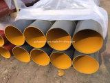 Duktiles Eisen-Rohr und Befestigungen Wasserversorgung ISO-2531