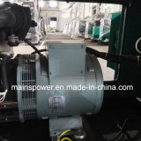 generatore diesel standby Genset insonorizzato di 15kVA Perkin Geenrator 15kVA Perkin