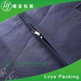 Пластичный прозрачный пылезащитный мешок одежды вешалки одежд крышки костюма хранения