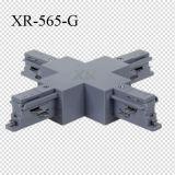 Ventes en gros 3 circuits Croix Connecteur pour éclairage LED (XR-565)