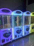 도매 장난감 클로 게임 기계 선물 게임 기계 전자 게임 기계
