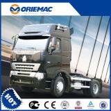 HOWO 6*4 420HPのトラクターのトラックの安い価格