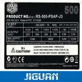 Etiqueta eletrônica Printable lustrosa da etiqueta da folha de prata