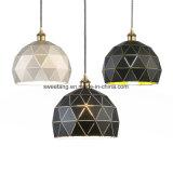 Innenbeleuchtung-moderne hängende Lampe für Dekoration