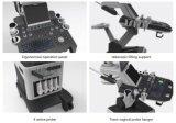 3D 4D oberste bewegliche Laufkatze-Herzfarben-Doppler-Ultraschall-Scanner-Maschinen-System mit Fühler 4D