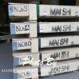 316 acero inoxidable de grado marino de la pantalla de seguridad de acero