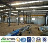 Casa prefabricada de la exportación caliente de China Foshan