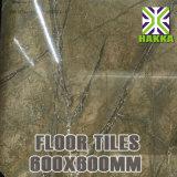 Lettop 60X60 volles Polierporzellan glasig-glänzende Fußboden-Fliese