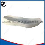 Única/segunda da sapata parte inferior da sapata listrada branca dos estomas