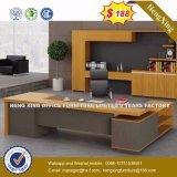 На складе много Hutch шкафы корпусе золотистого цвета китайской мебели (HX-8N1375)