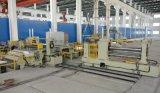 آليّة فولاذ ملف يشقّ خطّ آلة
