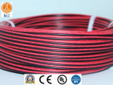 UL2468 кабель тесемки PVC 22AWG 300V VW-1 плоский