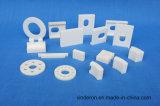 Piezas de cerámica de encargo del alto rendimiento con el certificado ISO9001