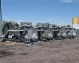 Cumminsの専門のディーゼル溶接の発電機