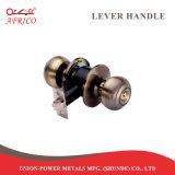 Цилиндрический Lockset SS Knoblock304/201ss двери с помощью защелки блокировки