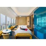Отель бизнес-класса люкс с одной спальней за круглым столом для продажи