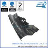 Рр системы литьевого формования в автомобильной промышленности крупные детали автомобиля прочный корпус багажного отделения