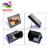 Монитор Ds-908 крышки навеса оптовой цены 7inch 1080P Ahd DVR