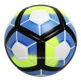 Superior de Diseño con textura personalizada de fútbol de cuero