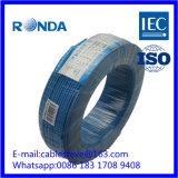 sqmm flexible de cobre del cable de alambre eléctrico 10