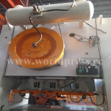 Ferramenta de máquina Jw36 Estrutura H Caixa de chapa metálica Estampagem Máquina de prensa elétrica de perfuração