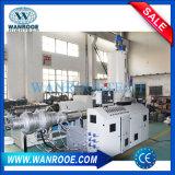 Linea di produzione dell'espulsione del tubo dell'HDPE del PE/tubo che fa prezzo di fabbrica della macchina