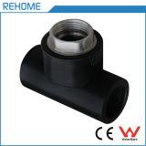 40mm 플랜지 HDPE 이음쇠와 관