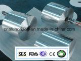 Питание упаковка рулон из алюминиевой фольги