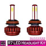 R7 자동 LED에 의하여 변경되는 헤드라이트 장비 (자동 LED Headlamp)
