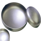 Protezioni servite del tubo del tubo delle protezioni di estremità dell'acciaio inossidabile AISI 304