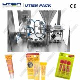 Car Lip Balm Filling Sealing Machine