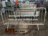 群集整理の障壁のStreetworkの塀の安全バリアの歩行者の障壁