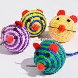 De mooie Muis van het Stuk speelgoed van de Kat van de Kabel van de Levering van het Huisdier