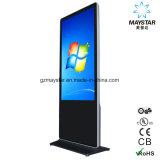 Monitor de panel TFT LCD de pantalla táctil del panel de pantalla táctil de LCD